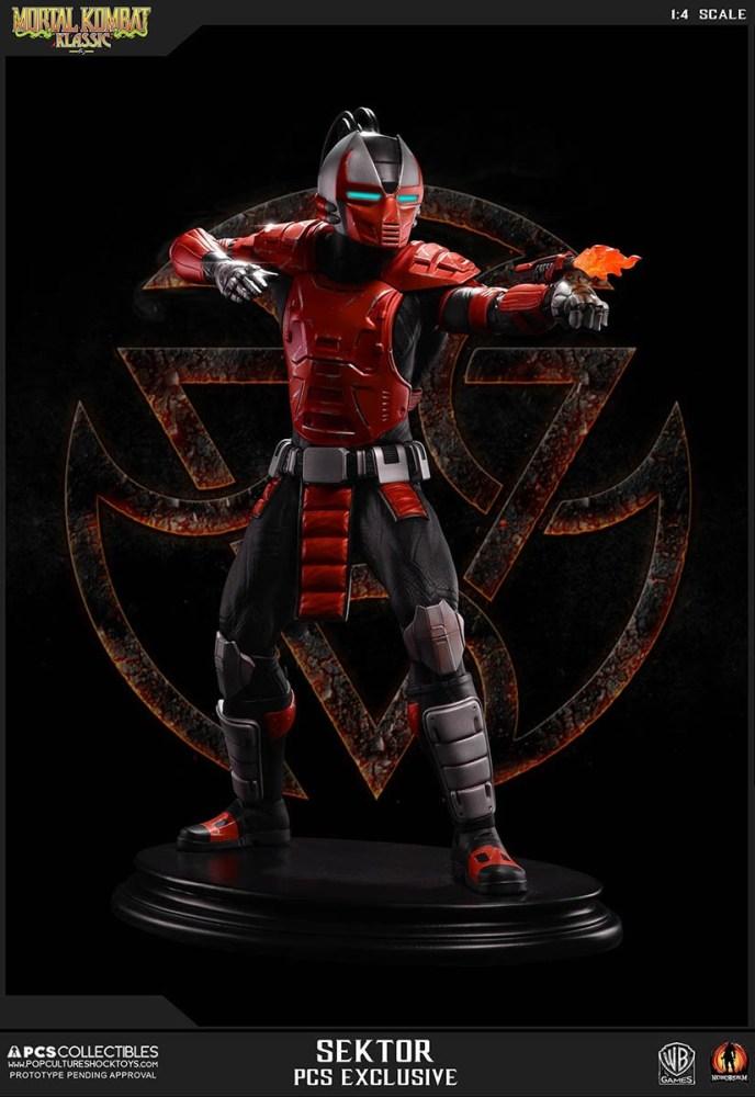 PCS-Mortal-Kombat-Sektor-Statue-006