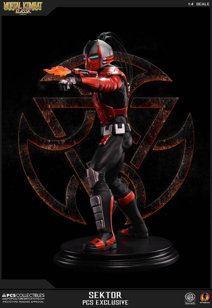 PCS-Mortal-Kombat-Sektor-Statue-009