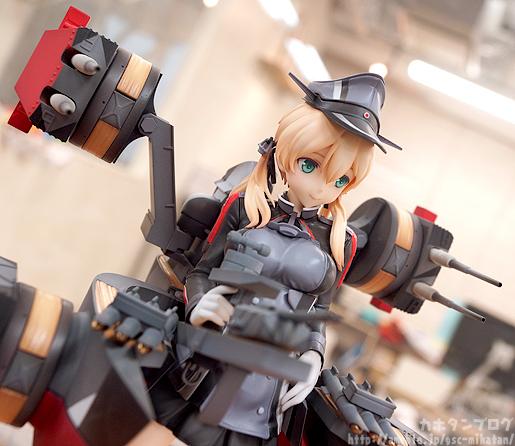 Prinz Eugen KanColle preview 03