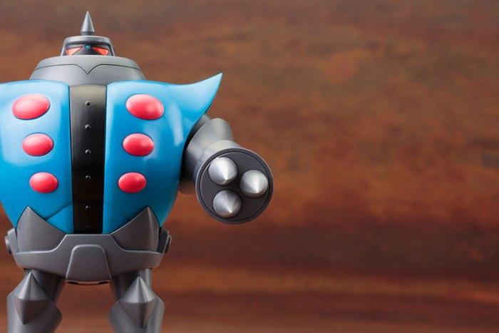 Tsume Robot7