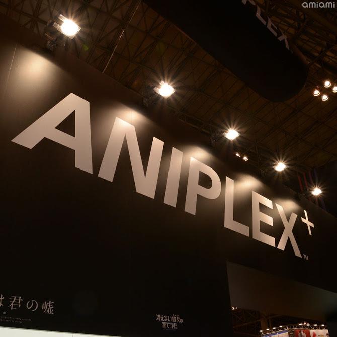 ANIPLEX WF2016S 30