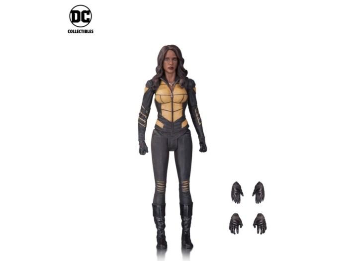 DCC-Arrow-Vixen