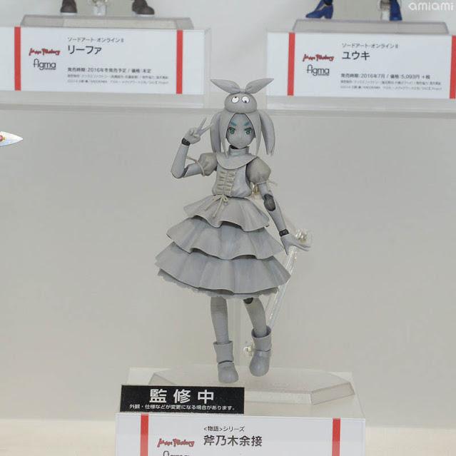 Yotsuki da Monogatari Series