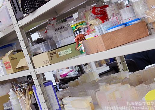 Nendoroid Libeccio da ''Kantai Collection''