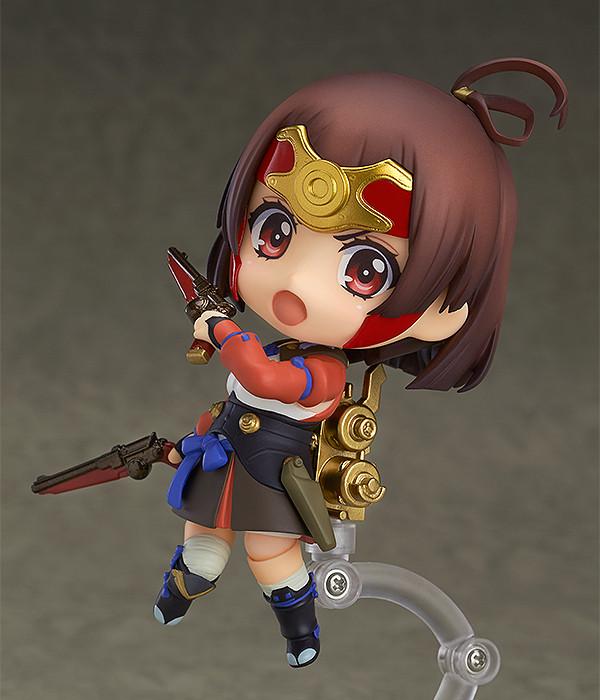 Nendoroid Mumei GSC pre 03