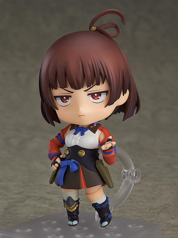 Nendoroid Mumei GSC pre 06
