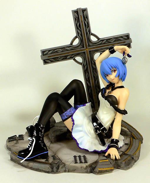 Rei Ayanami Cross di Amie-Grand (1)