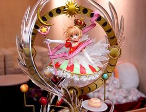 Sakura GSC 20