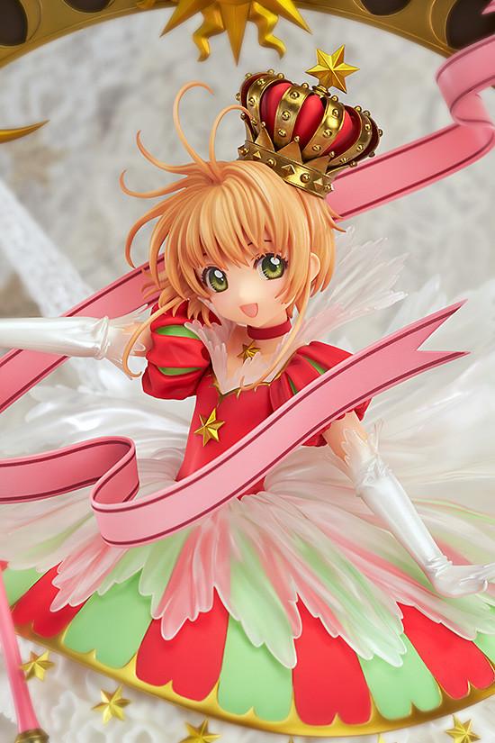 Sakura Kinomoto Stars Bless You GSC preorder 09