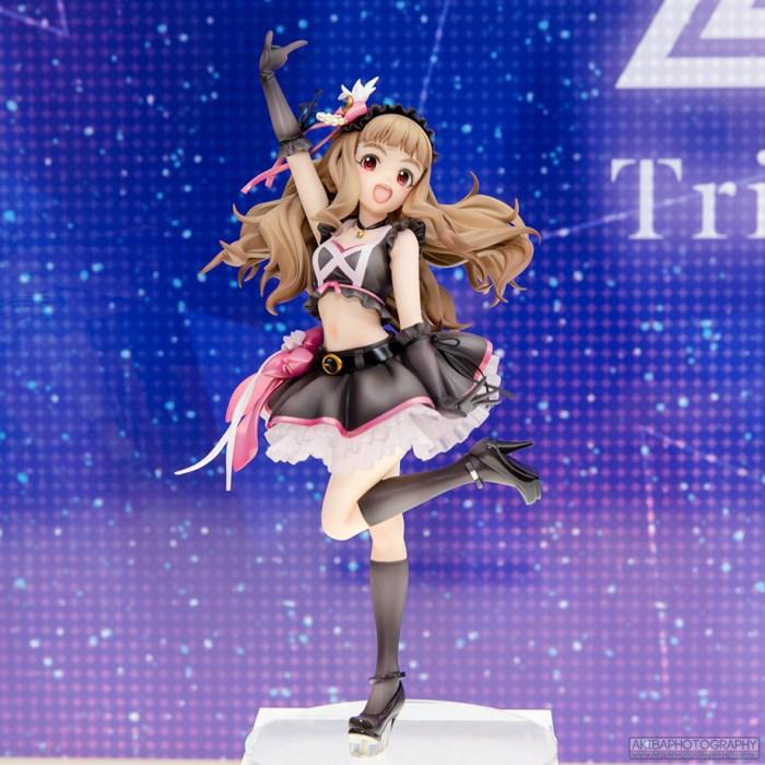 Nao Kamiya: Triad Primus ver. da ''iDOLM@STER Cinderella Girls'' (Alpha x Omega)