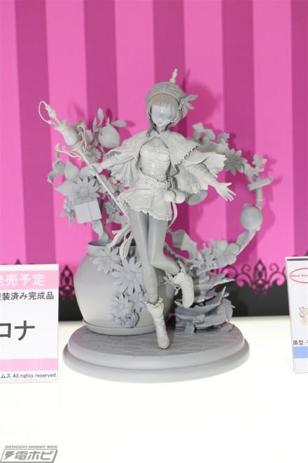 Atelier Rorona ~Arland no Renkinjutsushi~ - Rororina Fryxell