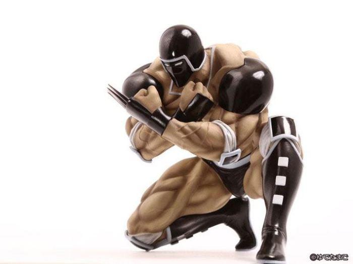 CCP Muscular Collection vol.EX Warsman 2.0 Advent Ver 01