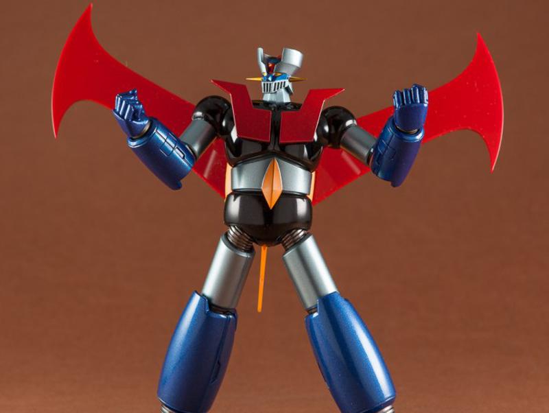 Bandai: Mazinger Z Iron Cutter Edition – Super Robot Chogokin – Recensione