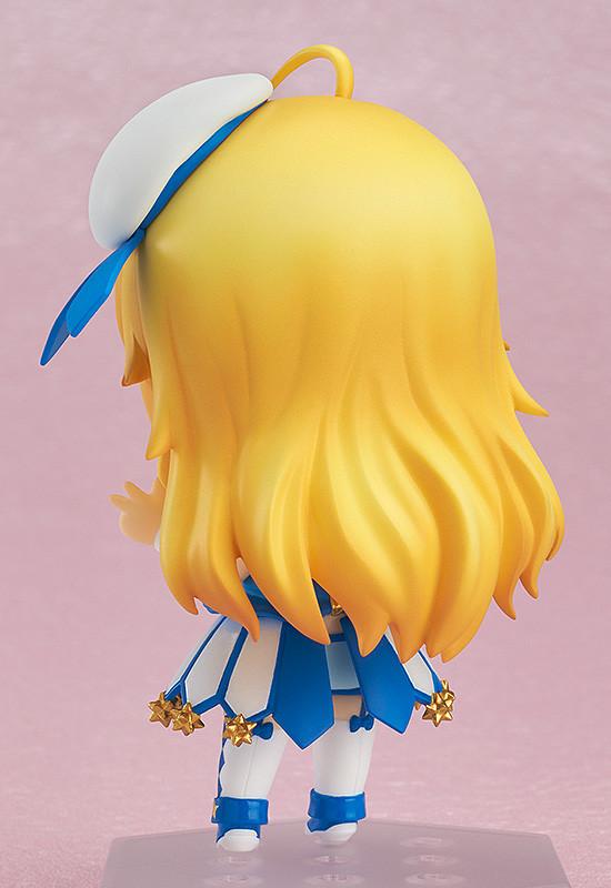 Nendoroid Co-de Miki Hoshii pre 03