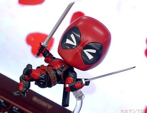 Nendoroid Deadpool Gallery 20