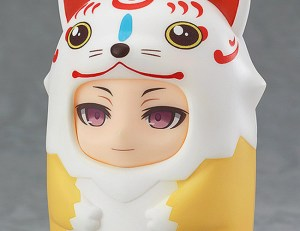 Nendoroid More Face Parts Case Konnosuke 20