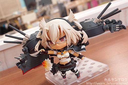 Nendoroid Musashi Gallery 15