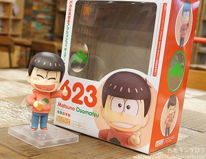 Nendoroid Osomatsu Matsuno released 20