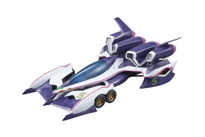 Ogre AN-21 DX Set5