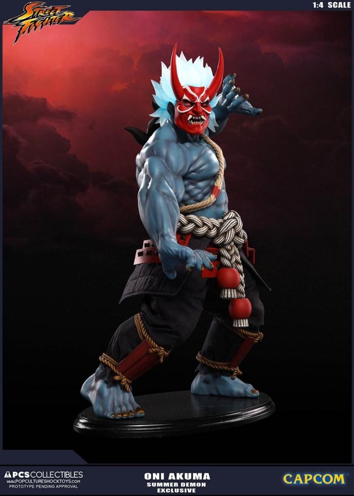 PCS-Street-Fighter-Oni-Statue-Summer-Demon-014