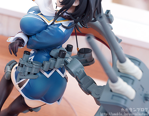 Takao KanColle Max Factory preview 03