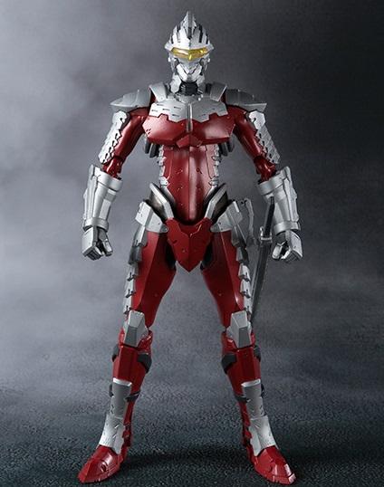 Ultraman Suit Ver 7.2  (7)