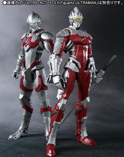 Ultraman Suit Ver 7.2  (9)