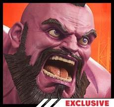 Zangief Street Fighter PCS 1 13