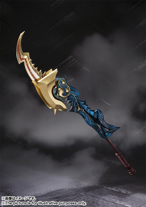 jinouga - armor - bandai - pre - 10