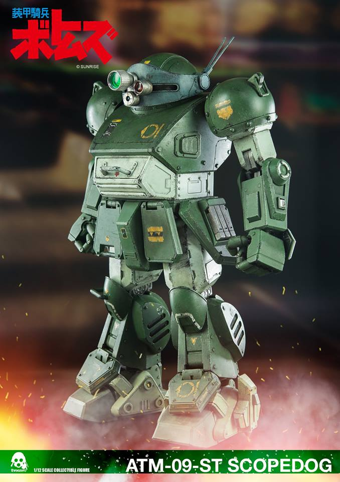 votoms - threezero - ATm - 5