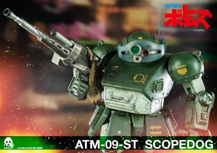 votoms - threezero - ATm - 8