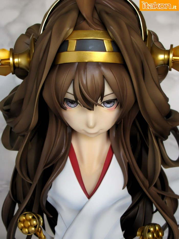 036a Kongo Bust Kantai Collection KanColle GSC WHS recensione