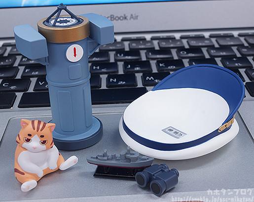 Nendoroid Akeno Misaki GSC pics 07