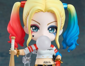 Nendoroid Harley Quinn Suicide Edition GSC pre 20