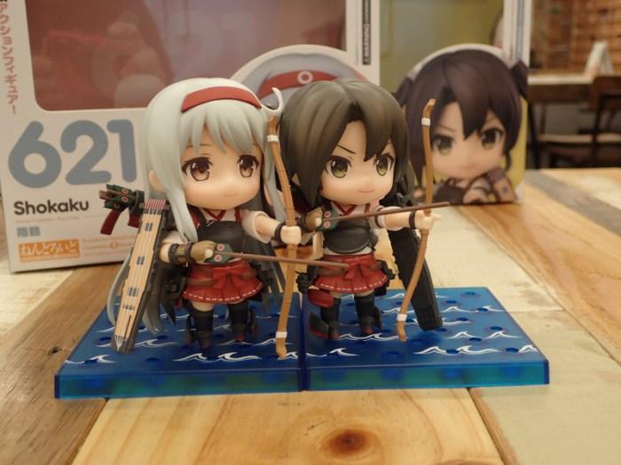 Nendoroid KanColle Shoukaku Zuikaku gallery 05