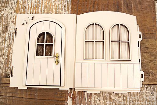 Nendoroid More Wood Series gallery 03