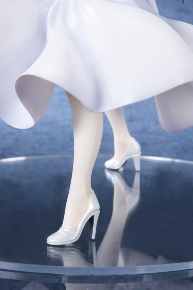 Saber Shiro Dress BellFine pre 10