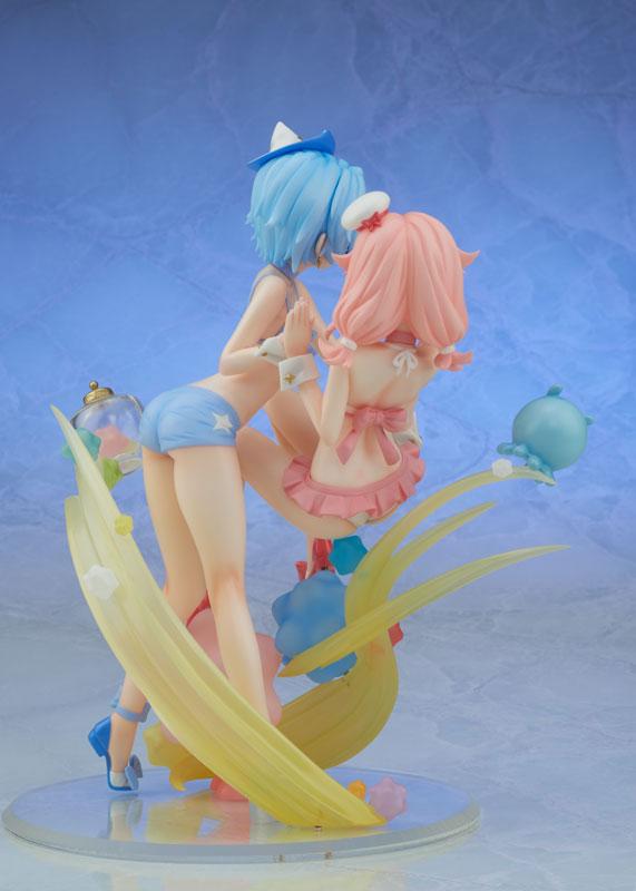 Subaru & Aoi Swimsuit FLARE preorder 07