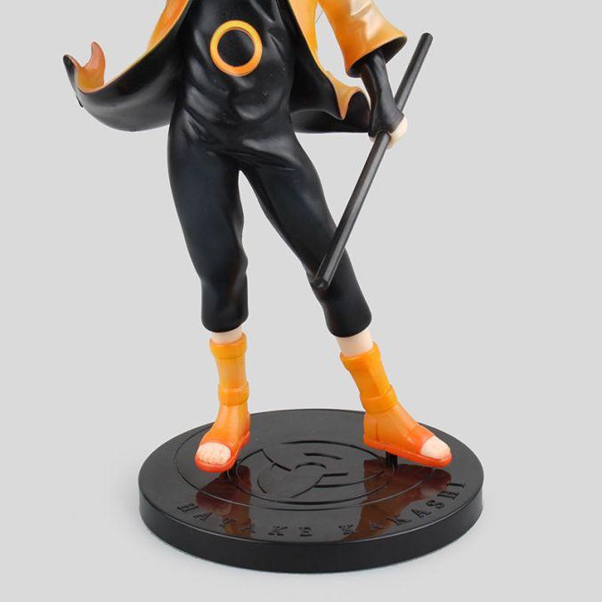Uzumaki Naruto Rikudou Sennin Mode - MegaHouse - Rubrica AntiBootleg - Foto 13