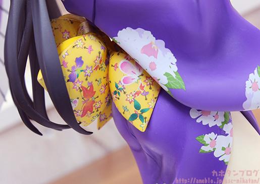 Yukino Yukinoshita Kimono Ver - My Teen Romantic Comedy SNAFU! 09