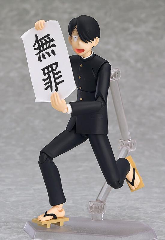 figma R Ichiro Tanaka Max Factory pre 02