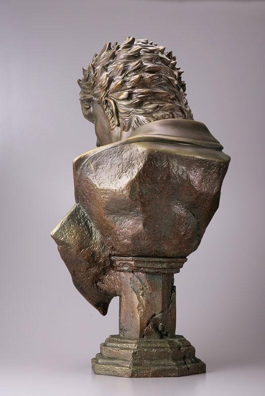 hokuto-no-ken-kenshiro-bust-bronze-style-ver-kaiyodo-itakon-it-006