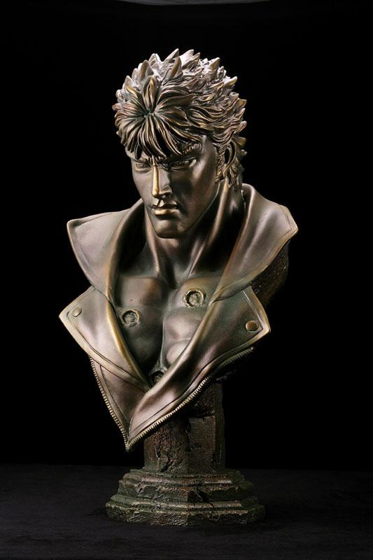 hokuto-no-ken-kenshiro-bust-bronze-style-ver-kaiyodo-itakon-it-020