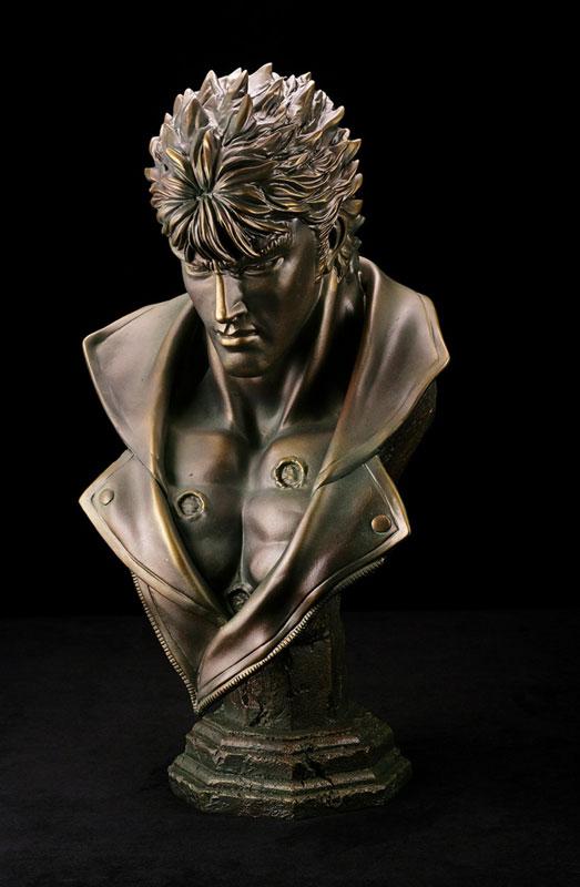 hokuto-no-ken-kenshiro-bust-bronze-style-ver-kaiyodo-itakon-it-021