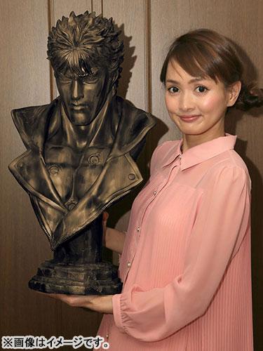 hokuto-no-ken-kenshiro-bust-bronze-style-ver-kaiyodo-itakon-it-027