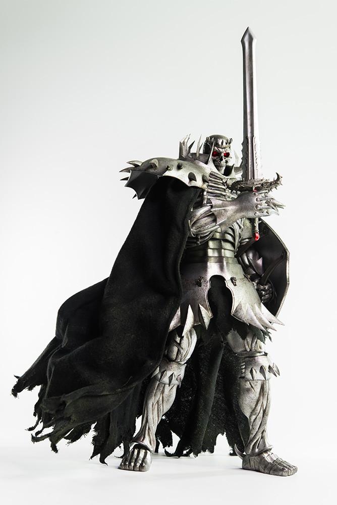 skull knight - berserk - 3zero - pre - 5