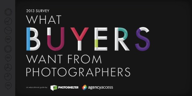 Ebook what buyers want from photographers