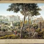 Quirinal Hill in Rome