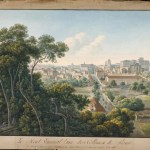 Viminal Hill in Rome