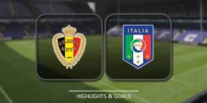 Watch Italy – Belgium with us! UEFA Euro 2016
